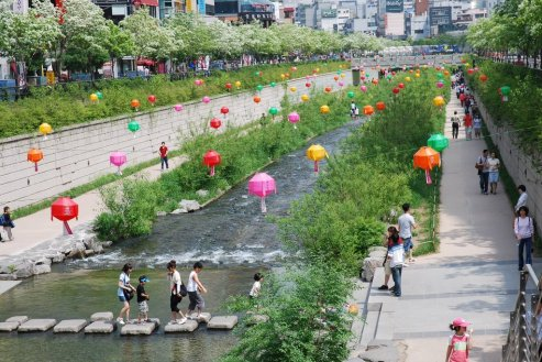 chyeongyecheon